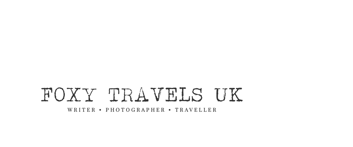 Foxy Travels UK