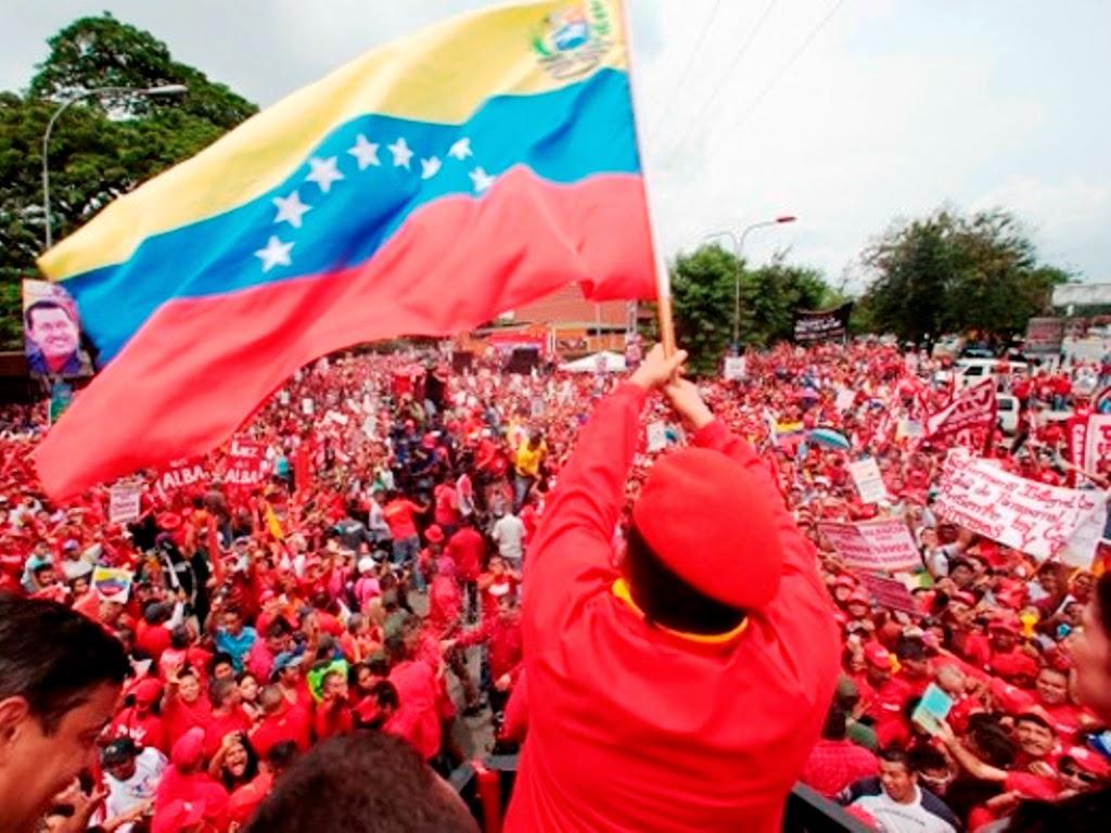 venezuela, bolivariana,