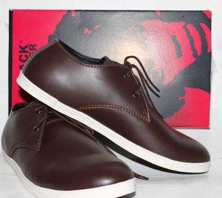 Sepatu Blackmaster Low BM04