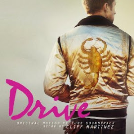Currently listening to Drive soundtrack