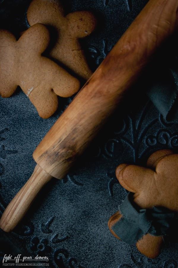 Lebkuchen Kekse
