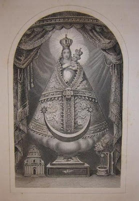 Virgen de la Fuencisla de Segovia S.XVII-XVIII (R.M. PFV Fuencisla 1)(MAM) Z+Grabado+Virgen+de+la+Fuensanta+S+XIX