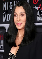 Cher, who announced a 18 June release for new single 'Woman's World'