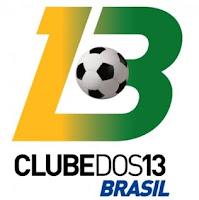 Logo Clube dos 13