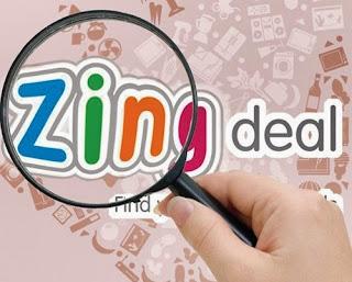 Đăng ký gói cước Zing Mobifone