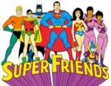 Super Amigos: