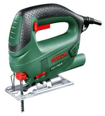 Bosch Stichsäge PST 700 E Home and Garden