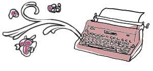 typewriter img