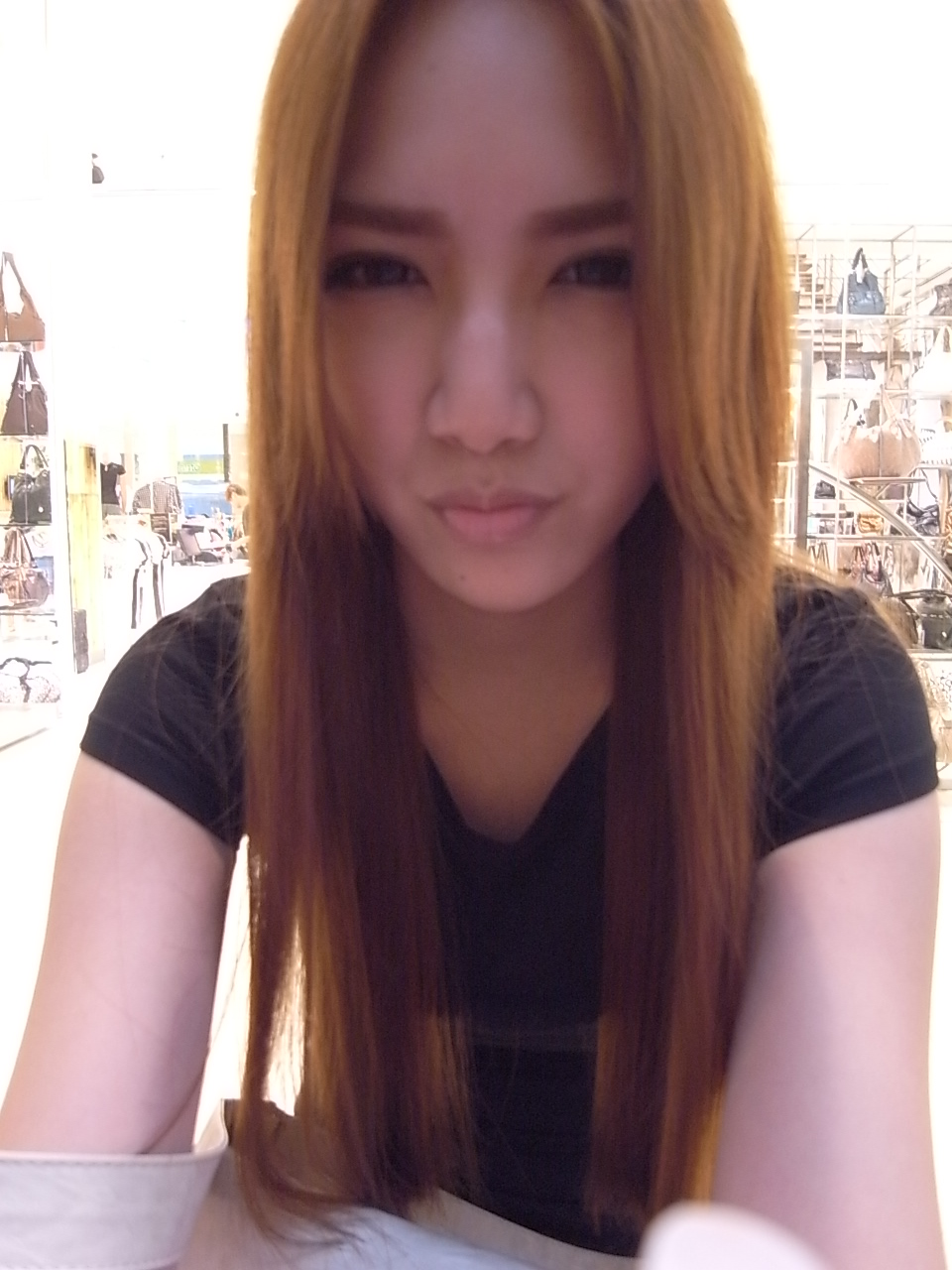 too dark dyed hair to download how to lighten too dark dyed hair ...
