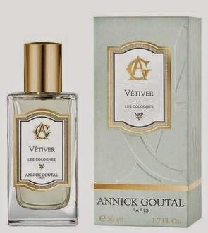 Annick Goutal Vétiver - Les Colognes