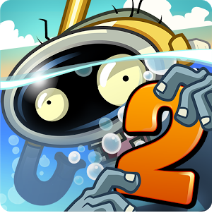 Plants vs. Zombies™ 2 v2.9.1 Mod [Unlimited Everything]