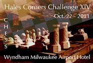 Hales Corners Challenge XIV