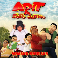 Download Lagu Armand Maulana - Hebatnya Persahabatan MP3