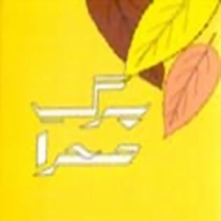 Mohsin Naqvi Poetry Book Berg-e-Sehra,
