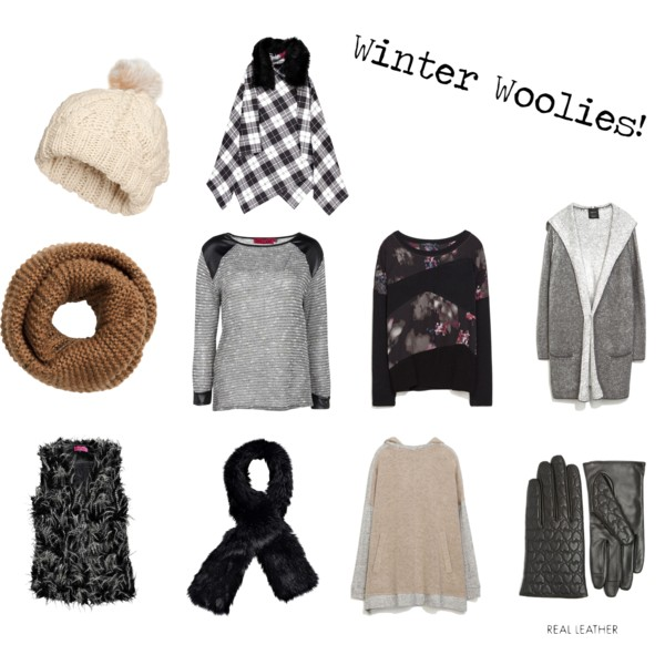 High Street Winter must haves
