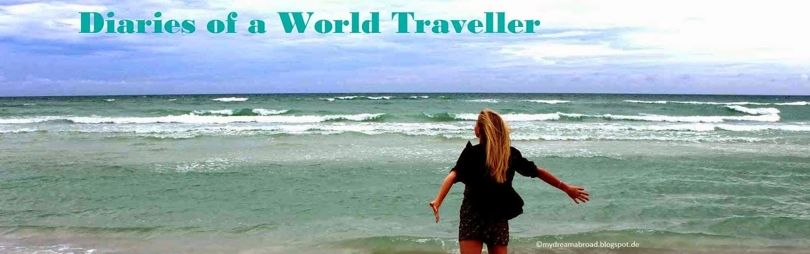 Diaries of a World Traveller