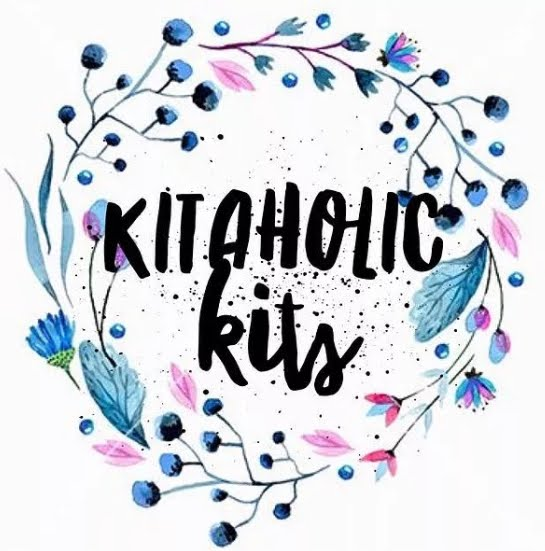 I'm a Design Team member for Kitaholic Kits.