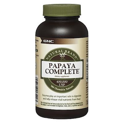 papaya nedir