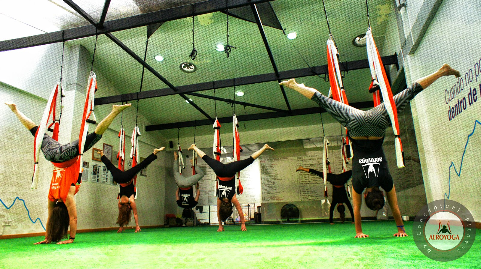 Aerial PIlates Wellness