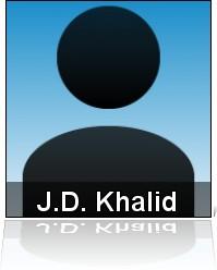 Pengarah JD Khalid Kini Hidup Derita