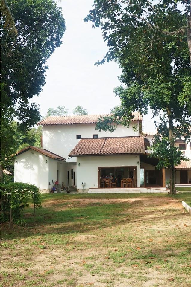 Casa Titik Cherating