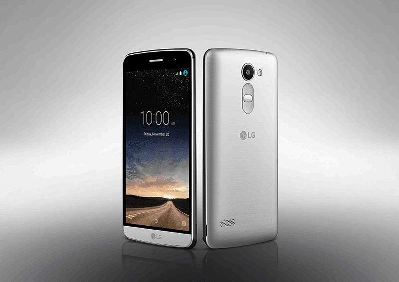 LG Ray Announced! 5.5 Inch With Octa Core Processor, 13 MP Rear Camera And 8 MP Selfie Cam!