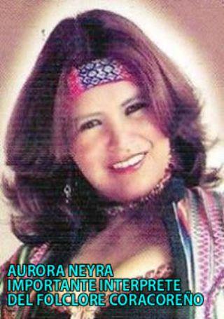 AURORA NEYRA