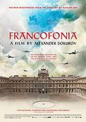 MINI-MOVIE REVIEWS: Francofonia