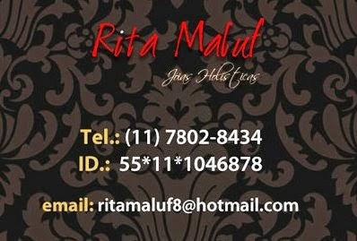 ♥ RITA MALUF