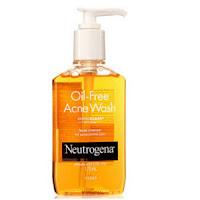 Buy Neutrogena Oil-Free Acne Wash 175ml at Rs.349 : Buytoearn