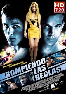 Ver peliculas Rompiendo las reglas (2008) gratis
