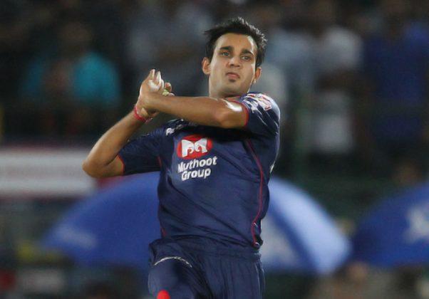 Siddharth-Kaul-RR-vs-DD-IPL-2013