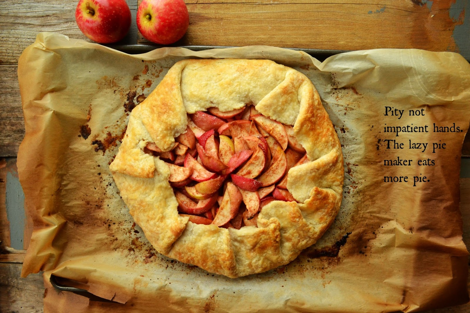... apple apple galette pear apple galette apple galette earlier this