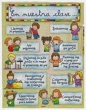 EN LA CLASE