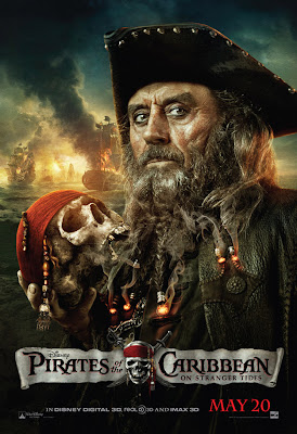 Pirates of the Caribbean 4 Movie