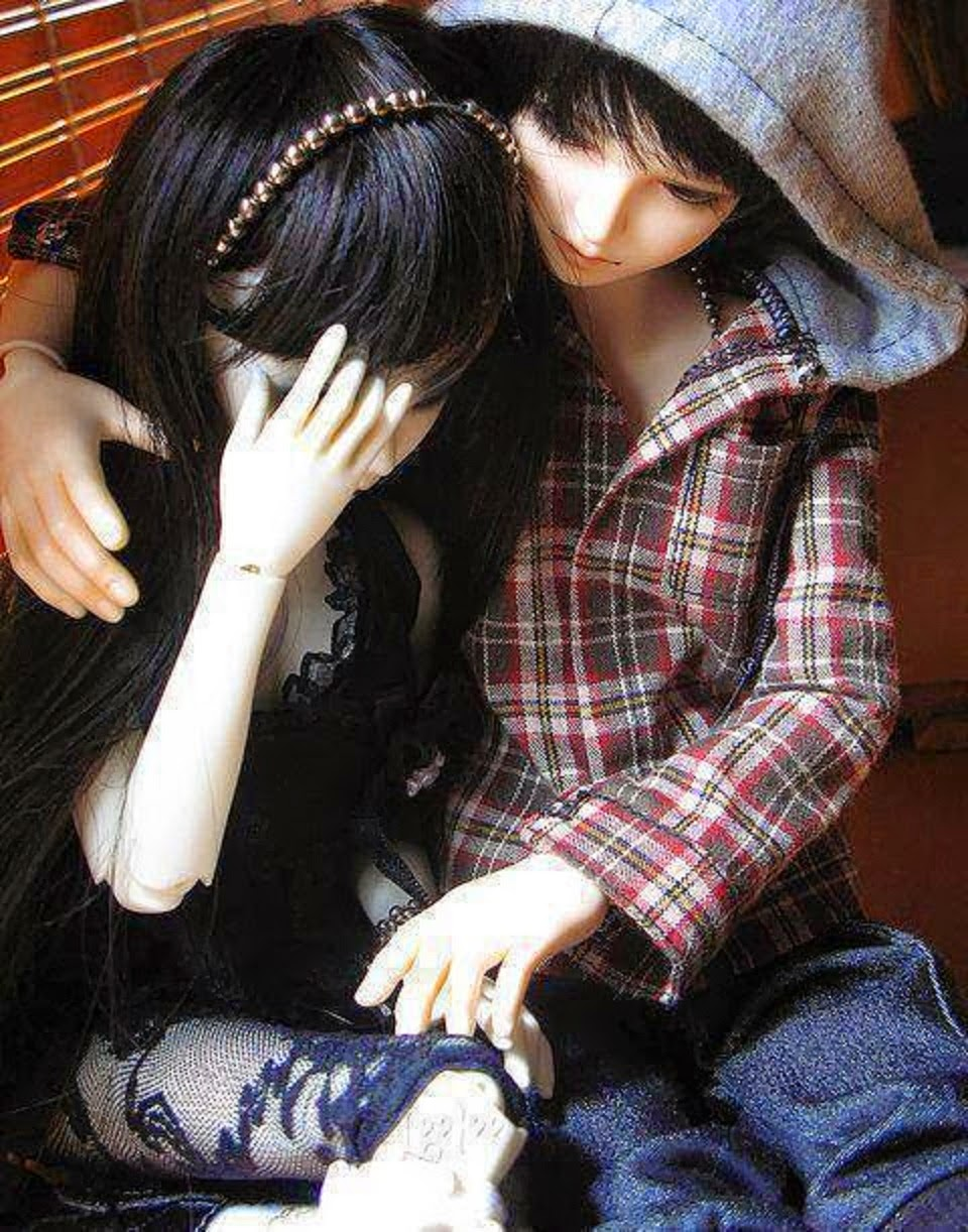 Beautiful barbie doll couple image download free all hd - Beautiful sad couple images ...