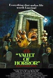 Watch The Vault of Horror Online Free 1973 Putlocker