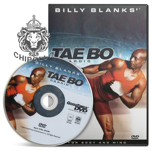 billy blanks dvd   eBay