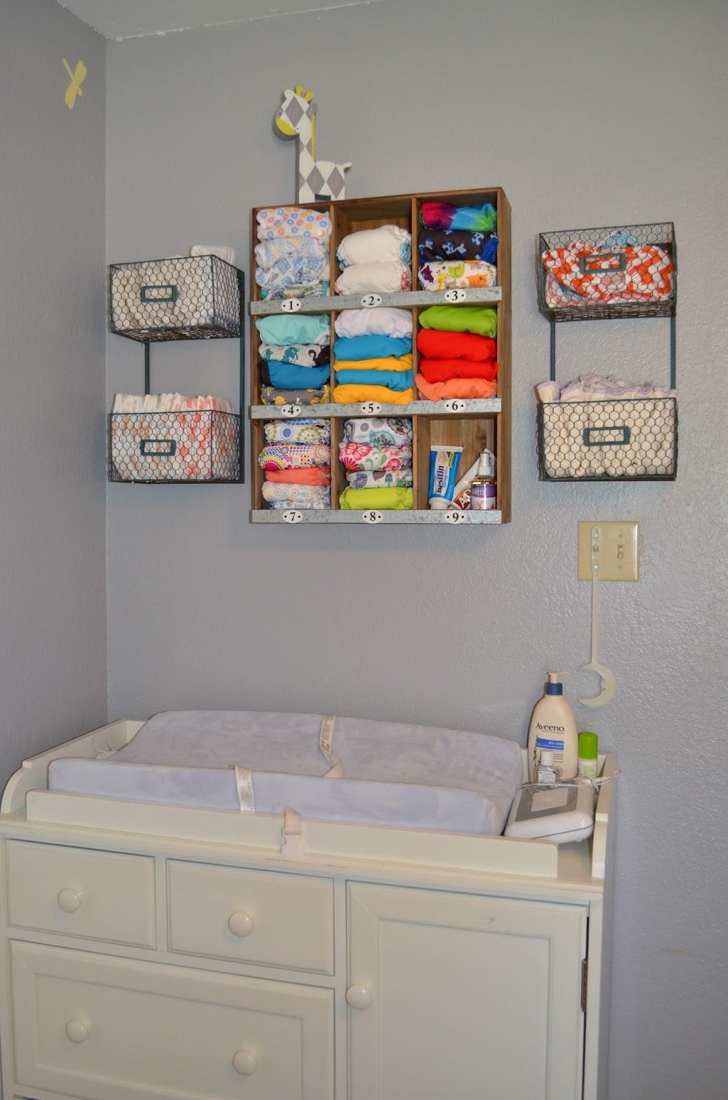 Cloth Diaper Storage & Picklefroggies: Cloth Diaper Storage