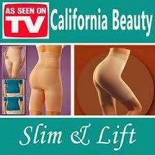 Slim n Lift California Cara Cepat Mengecilkan Perut Dan Paha Termurah
