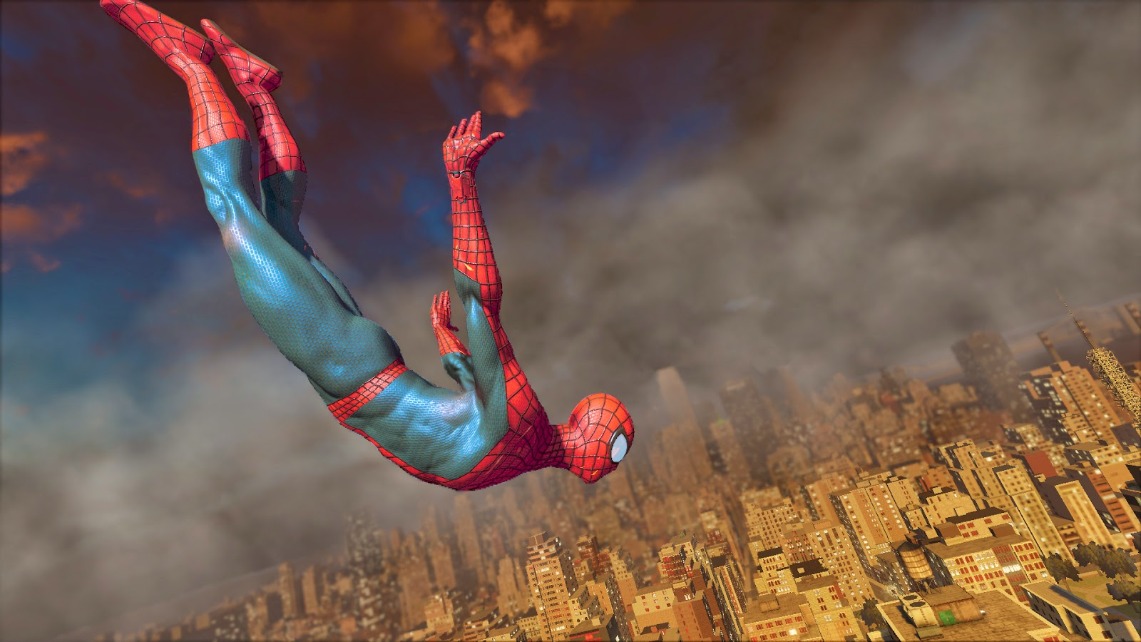 The Amazing Spider-Man 2 full game