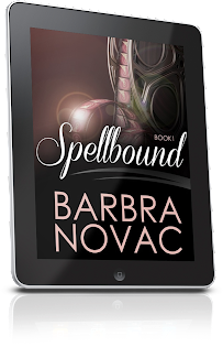 Spellbound now available on Amazon