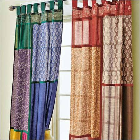 window curtain ideas simple home decoration