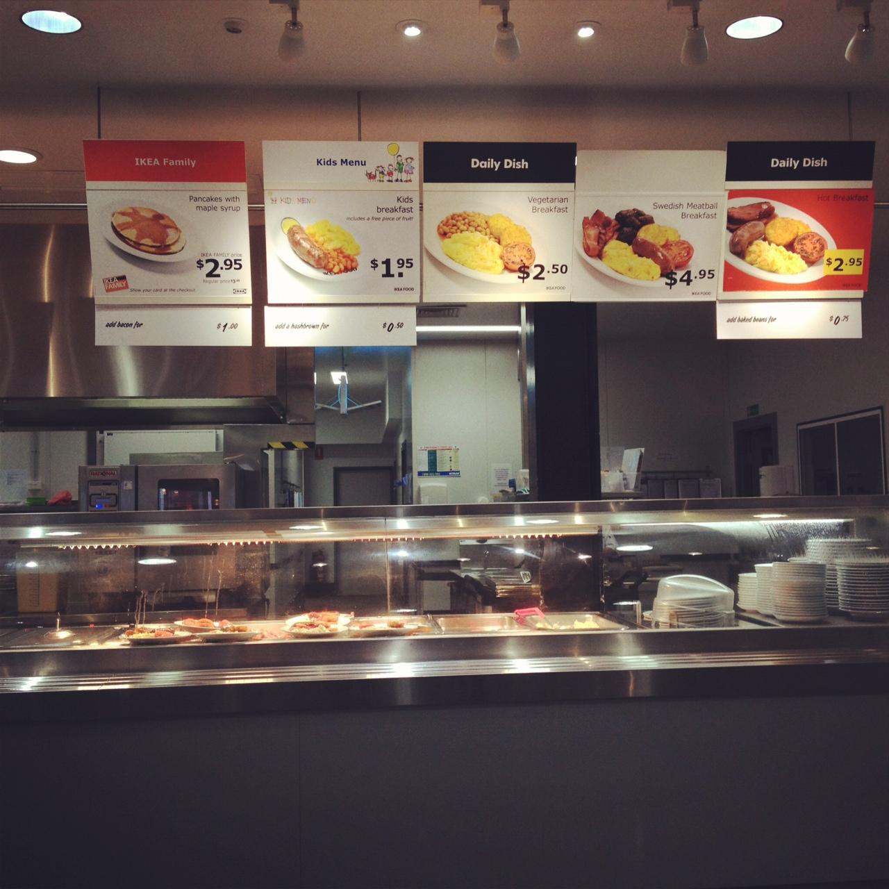 Ikea Food Court Hours Burbank