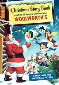 Woolworth's Christmas book animatedfilmreviews.blogspot.com