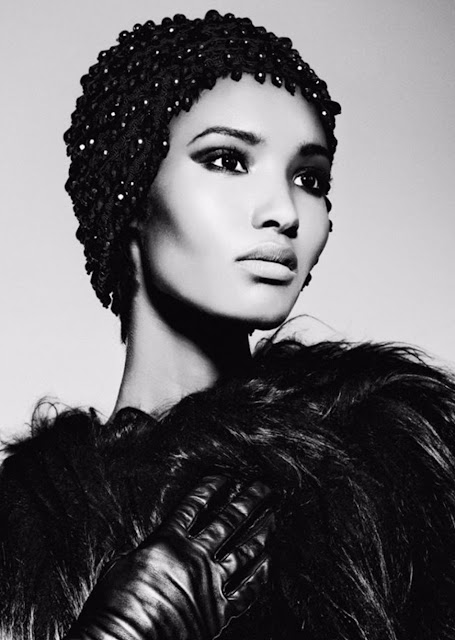Afrolistas And The City The New Noir Fatima Siad For