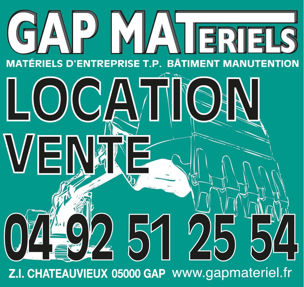 Gap Materiels