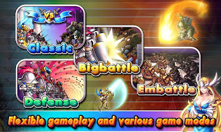 Download Empire VS Orcs Apk