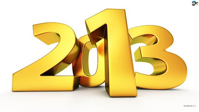 New Year 2013 Wallpapers HD Download For Desktop (High Definition)