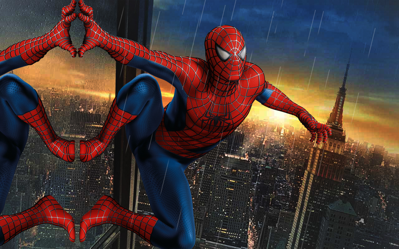 Who i think should be cast in the 2012 spider man reboot